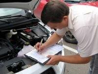 Переоформление автомобиля с категории С на В
