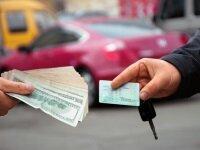 Стоимость переоформления автомобиля на другого владельца
