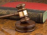 Образец возражения на судебный приказ транспортный налог