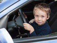 Регистрация автомобиля на несовершеннолетнего