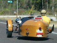 Регистрация самодельных транспортных средств