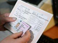 Получение водительского удостоверения впервые