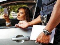 Незаконное лишение водительских прав