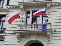 Автоперевозки между Россией и Польшей
