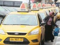 Желтые номера на авто
